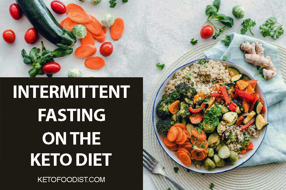 Tips for intermittent fasting on the keto diet
